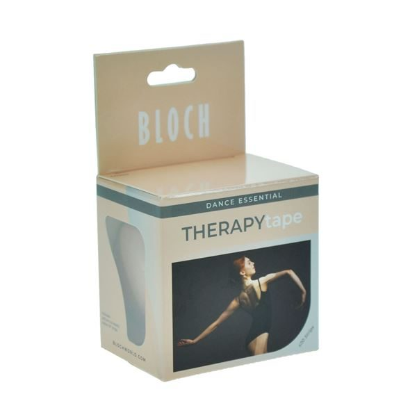 NEW                     BLOCH® 305 THERAPYtape