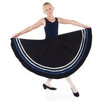 Character-Skirt-Blue